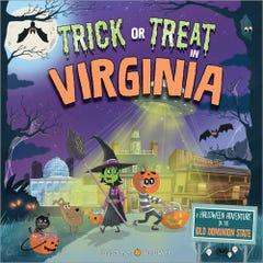Trick or Treat in Virginia