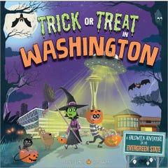 Trick or Treat in Washington