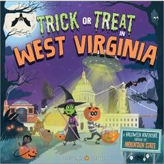 Trick or Treat in West Virginia