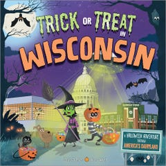 Trick or Treat in Wisconsin