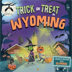 Trick or Treat in Wyoming