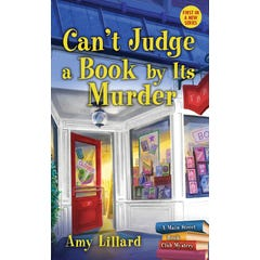 Can't Judge a Book By Its Murder