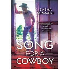 Song for a Cowboy