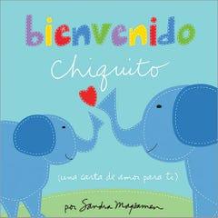 Bienvenido Chiquito