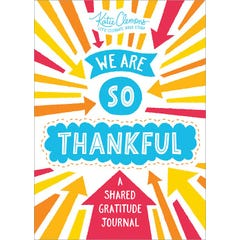 We Are So Thankful