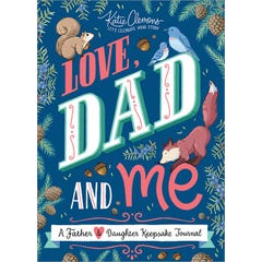 Love, Dad and Me