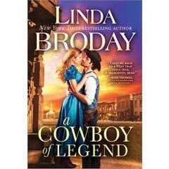 A Cowboy of Legend