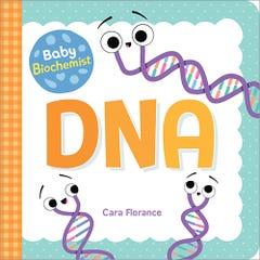 Baby Biochemist: DNA