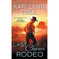 Last Chance Rodeo