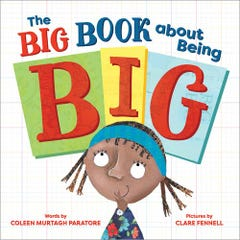 The Big Book about Being Big