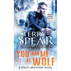 You Had Me at Wolf