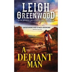A Defiant Man
