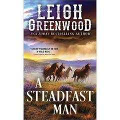 A Steadfast Man