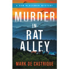 Murder in Rat Alley