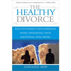 The Healthy Divorce