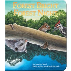 Forest Bright, Forest Night