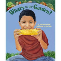 What's in the Garden?