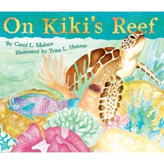 On Kiki's Reef