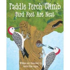 Paddle Perch Climb