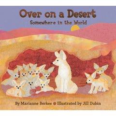 Over on a Desert
