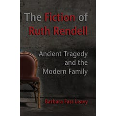 The Fiction of Ruth Rendell