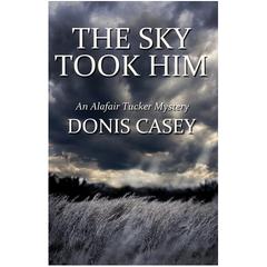 The Sky Took Him