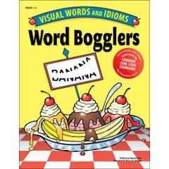 Word Bogglers