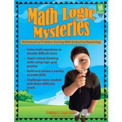 Math Logic Mysteries