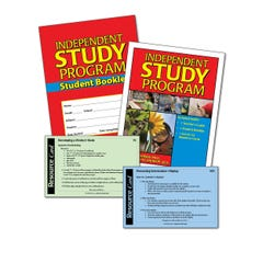 Independent Study Program: Complete Kit