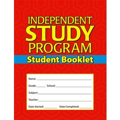 Independent Study Program: Set of 10 Student Books