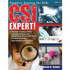 CSI Expert!