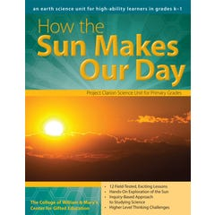 How the Sun Makes Our Day