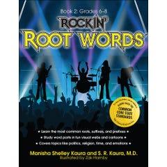 Rockin' Root Words Book 2