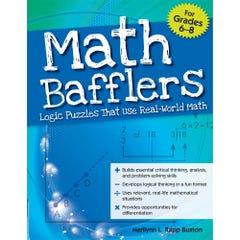 Math Bafflers Book 2