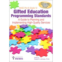 NAGC Pre-K-Grade 12 Gifted Education Programming Standards