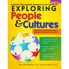 Exploring People and Cultures