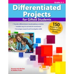 Differentiated Projects for Gifted Students