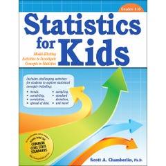 Statistics for Kids