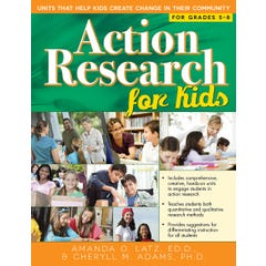 Action Research for Kids
