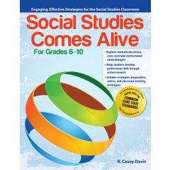 Social Studies Comes Alive