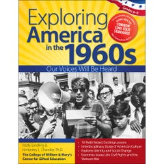 Exploring America in the 1960s