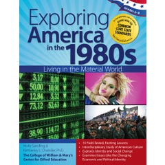 Exploring America in the 1980s