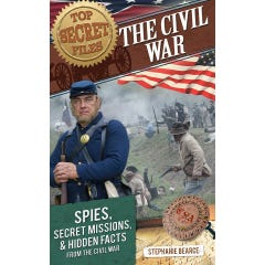 Top Secret Files: The Civil War