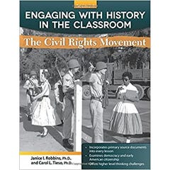 Engaging with History in the Classroom: The Civil Rights Movement