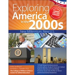 Exploring America in the 2000s