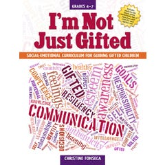 I'm Not Just Gifted
