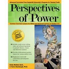 Perspectives of Power