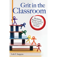 Grit in the Classroom