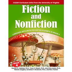 Fiction and Nonfiction