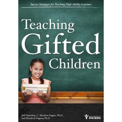 Teaching Gifted Children